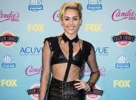 TCA 2013 : Miley Cyrus, Lea Michele et Selena Gomez parmi les mieux habillées