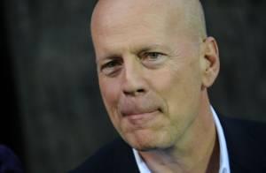 Bruce Willis, à peine cupide : ''J'aime gagner beaucoup d'argent''