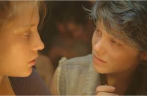 La Vie d'Adèle, avec Léa Seydoux : Bande-annonce de la très attendue Palme d'Or