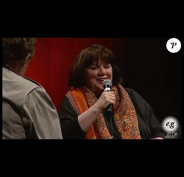 Linda Ronstadt en 2013.