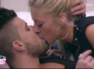 Secret Story 7 : Alexia et Vincent, Anaïs et Julien... 7 baisers inoubliables !