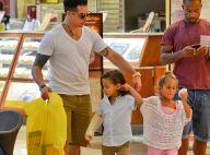 Casper Smart : Le jeune boyfriend de Jennifer Lopez joue le papa poule