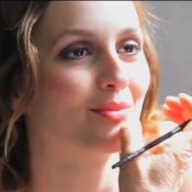 Leighton Meester : L'ex-héroïne de Gossip Girl joue de ses charmes pour Naf Naf