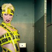 Lady Gaga : Son sosie se ruine... pour un résultat pas si convaincant !
