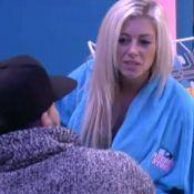 Secret Story 7 - Stéphanie et Vincent s'expliquent : ''Tu es vulgaire !''
