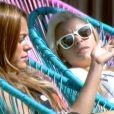 Alexia se confie à Anaïs dans Secret Story 7