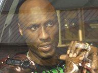 Lamar Odom, infidèle et accro au crack : Sorti de rehab au bout d'une journée !