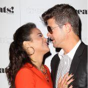 Robin Thicke et Paula Patton, hot : Plus proche que jamais, le couple se lâche !