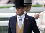 Prince Andrew : Le fils d'Elizabeth II interpellé à Buckingham Palace !