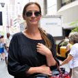 Julia Roberts à New York, le 26 juin 2013.
