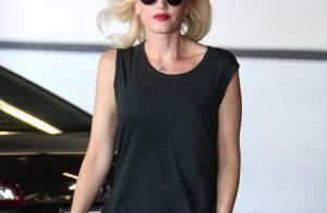 Gwen Stefani, enceinte : Virée chez le médecin pendant que ses fils s'éclatent !