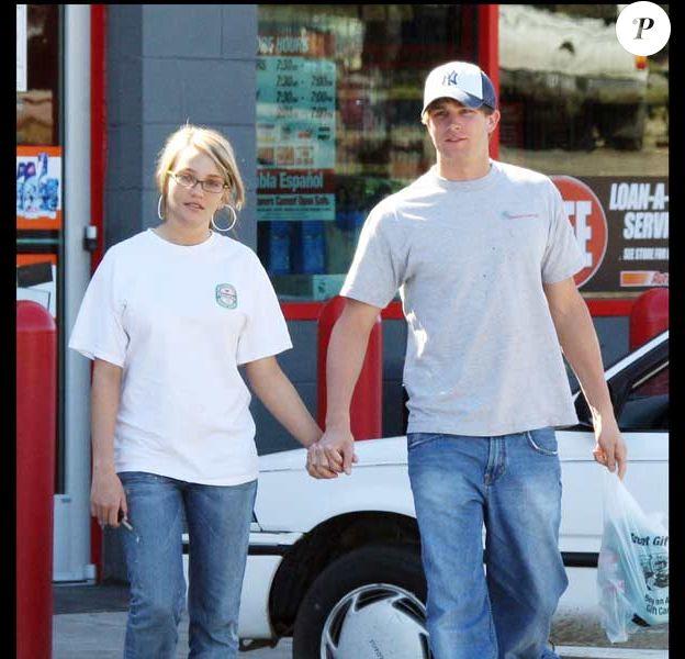 Jamie Lynn Spears en route vers le mariage avec Casey Aldrige
