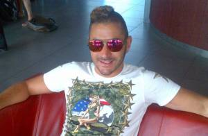Benzema, Neymar, Beckham... Les pires coupes de cheveux des stars du foot