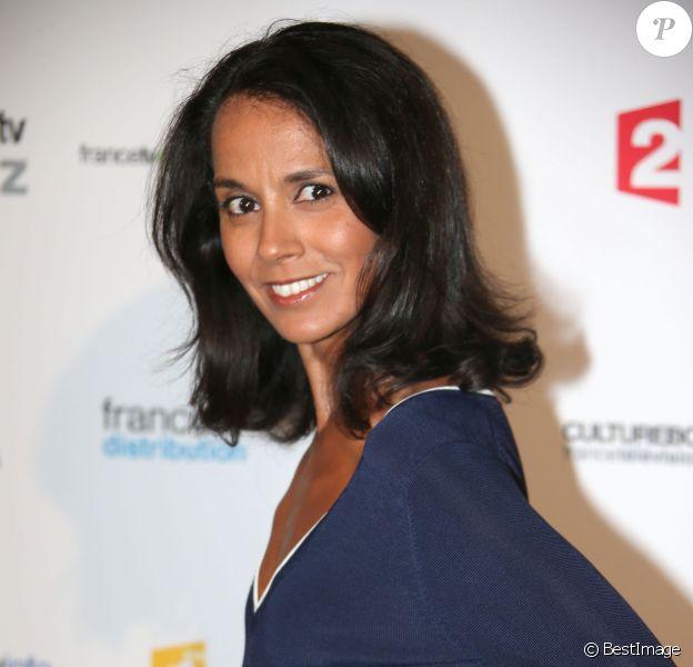 Sophia Aram en août 2013 à Paris