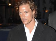 Malibu de nouveau en proie aux flammes : Matthew McConaughey évacué...