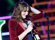 Carla Bruni en tournée : Comment se séparer de Giulia et de son terrible trac...