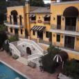 La superbe villa de vacances de Nabilla à Hollywood dans la bande-annonce d'Allô Nabilla : ma famille en Californie, sur NRJ 12