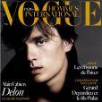 Le magazine Vogue Hommes International - hors série automne-hiver 2013-2014