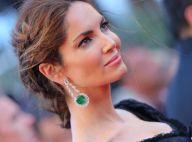 Eugenia Silva : La beauté espagnole enceinte de son premier enfant