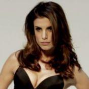 Elisabetta Canalis : L'ex de George Clooney fait son show en lingerie coquine