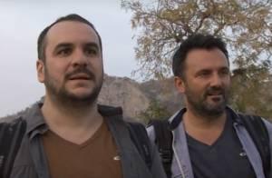 Rendez-vous en terre inconnue : Demaison victime de ''pipi sur son sac''