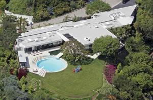 Courteney Cox et David Arquette : Leur villa grandiose en vente pour 20 millions