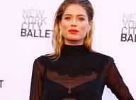 Doutzen Kroes ose la transparence face à Sarah Jessica Parker et Drew Barrymore