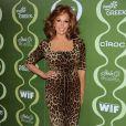 """Raquel Welch à la soirée pré-Emmy """"Variety And Women In Film"""" à Beverly Hills, le 20 septembre 2013."""