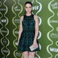 """Michelle Trachtenberg à la soirée pré-Emmy """"Variety And Women In Film"""" à Beverly Hills, le 20 septembre 2013."""