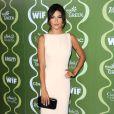 """Jessica Szohr à la soirée pré-Emmy """"Variety And Women In Film"""" à Beverly Hills, le 20 septembre 2013."""