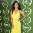 """Karina Smirnoff à la soirée pré-Emmy """"Variety And Women In Film"""" à Beverly Hills, le 20 septembre 2013."""