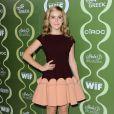 """Kiernan Shipka à la soirée pré-Emmy """"Variety And Women In Film"""" à Beverly Hills, le 20 septembre 2013."""