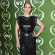 """Anna Chlumsky à la soirée pré-Emmy """"Variety And Women In Film"""" à Beverly Hills, le 20 septembre 2013."""