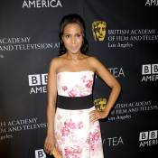 Emmy Awards 2013 : Kerry Washington et Ali Larter, superbes avant le grand soir