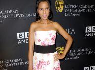 Emmy Awards 2013 : Kerry Washington et Ali Larter, superbes avant le grand soir