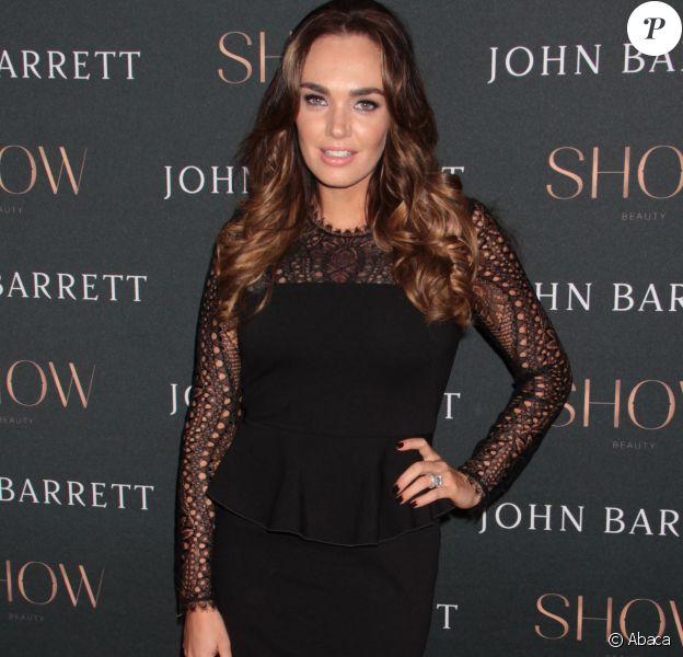 Tamara Ecclestone lors de la soirée de lancement de la marque SHOW à New York le 23 septembre 2013.