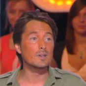 Vincent Cerutti, interdit de bronzage par Gérard Louvin, arrive orange dans TPMP