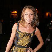 Fashion Week : Laura Smet lumineuse avec Catherine Deneuve pour Lanvin