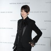 Inspiration stars : Le tailleur chic et glamour
