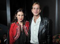 Andrea Casiraghi et sa jeune épouse : Soirée avec Pharrell Williams