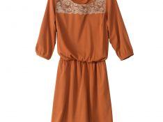 Coup de coeur mode : La robe dentelle 3 Suisses