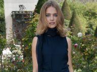 Fashion Week : Natalia Vodianova, sobrement chic chez Dior
