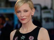 Cate Blanchett : Le teint parfait de la nouvelle muse de Woody Allen