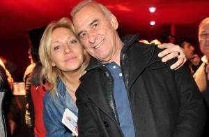 Michel Fugain : Une chanson inspirée du jour où sa femme ''a quitté la maison''