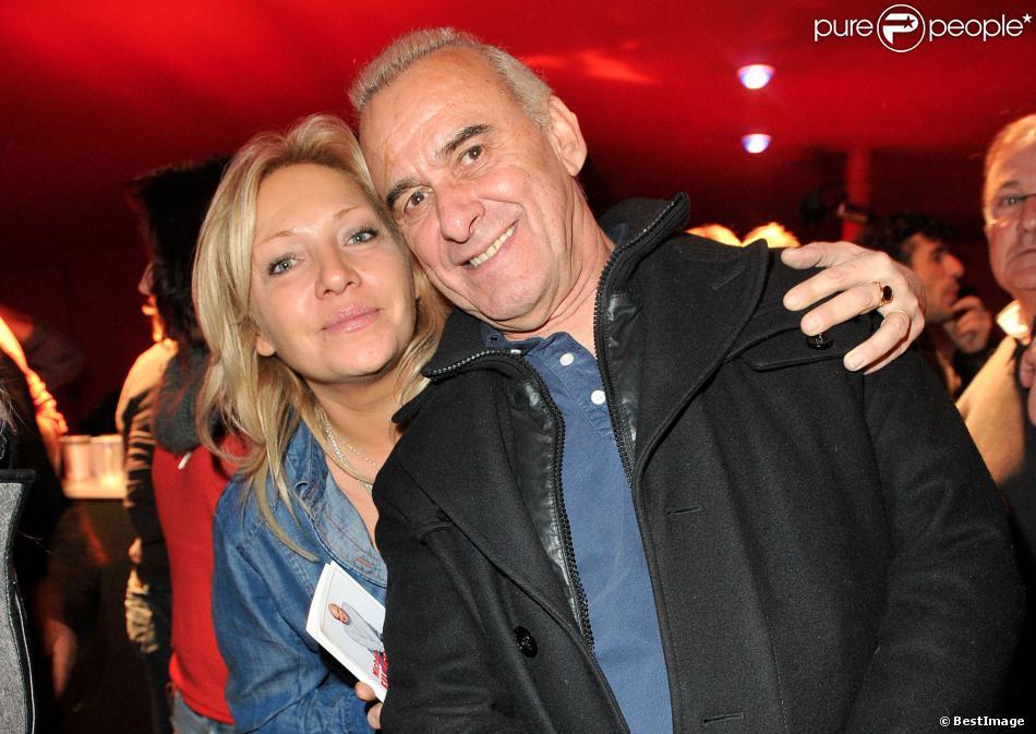 Michel fugain une chanson inspir e du jour o sa femme - Qui est la compagne d artus ...
