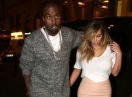 Kim Kardashian et Kanye West : Détendu à Paris, le couple profite de son séjour