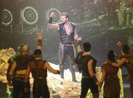 Robin des Bois : Le triomphe de M. Pokora et sa troupe en images
