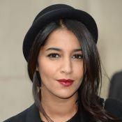 Leïla Bekhti et Vanessa Paradis : Beautés parfaites chez Chanel
