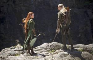 Le Hobbit - La Désolation de Smaug : Nouvelle bande-annonce avec le dragon !