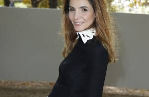 Fashion Week : Clotilde Courau, modeuse divine avec Ciara et Olivia Palermo